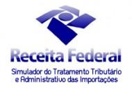 Receita Federal - Simulador